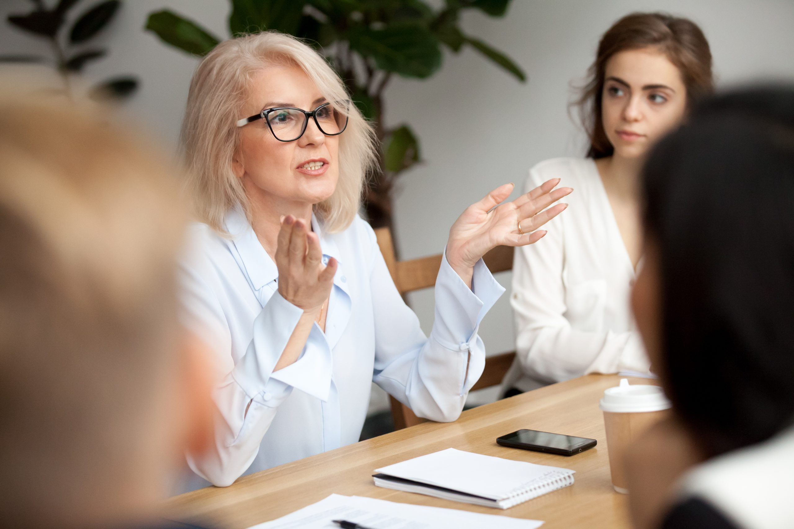 Business mentoring in North Bay, Ontario