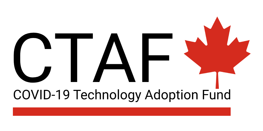 CTAF Logo